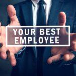 best employee