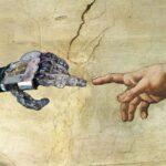 humans vs machines